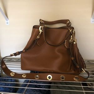Michael Kors purse (used only once)